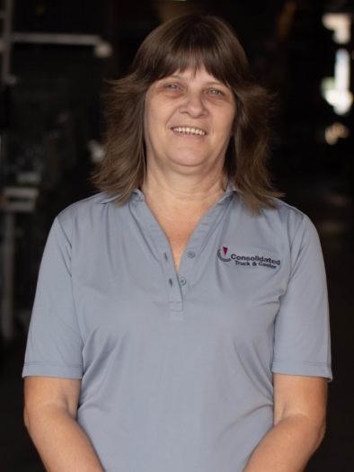 Teresa Dobsch
